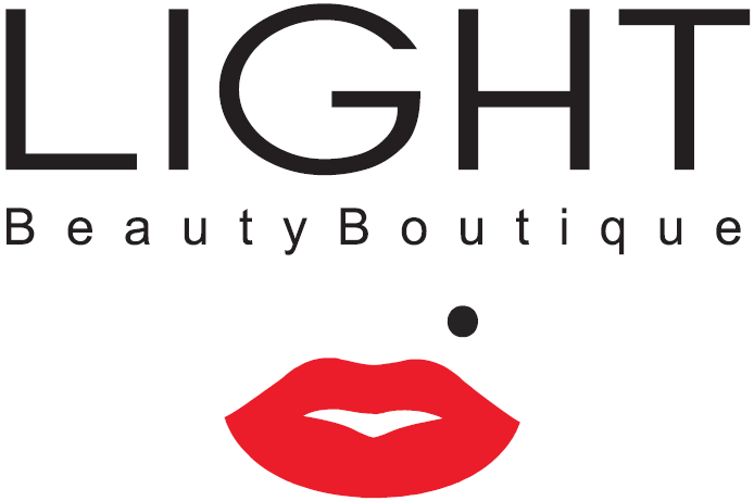 Light Beauty Boutique Retina Logo